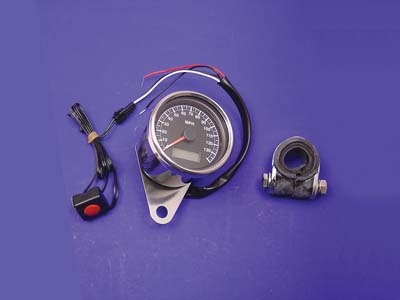 V-Twin 39-0859 - Electronic Speedometer 2240:60