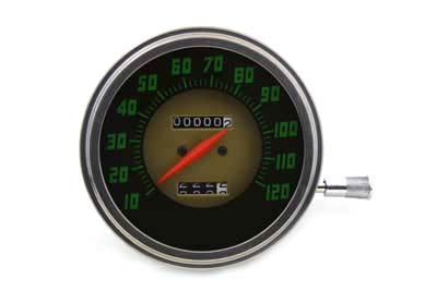 V-Twin 39-0861 - Speedometer with 2:1 Ratio