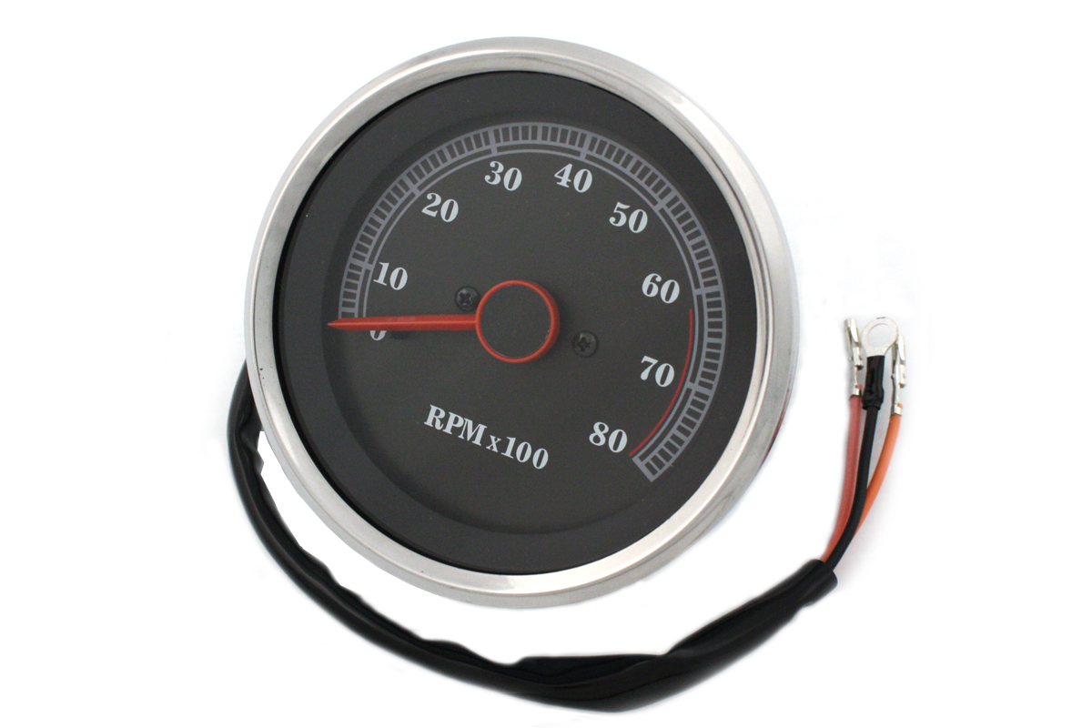 V-Twin 39-0936 - Electric Tachometer