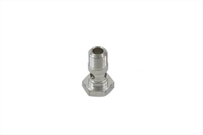 V-Twin 40-0156 - Banjo Fitting Bolt for Feed and Return Oil Line
