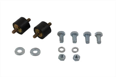 V-Twin 40-0320 - Oil Tank Mount Kit