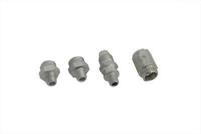 V-Twin 40-0506 - Oil Line Fitting Kit