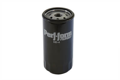 V-Twin 40-0706 - Perf-form Spin On Oil Filter