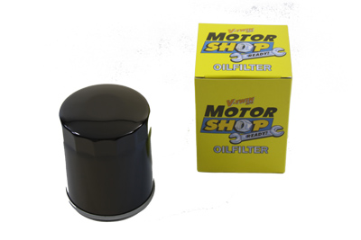 V-Twin 40-0708 - Stock Spin On Oil Filter