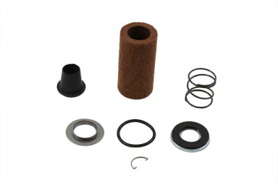V-Twin 40-0714 - Oil Filter Hardware Kit