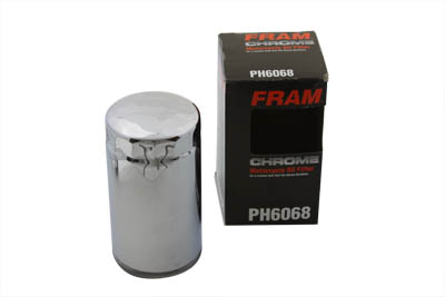 V-Twin 40-0727 - Fram Oil Filter