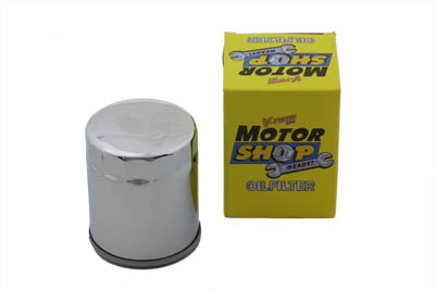 V-Twin 40-0852 - Magnetek Oil Filter
