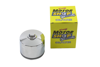 V-Twin 40-0857 - Hex Spin On Oil Filter