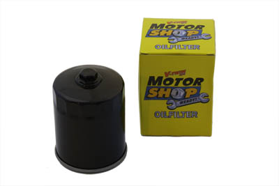 V-Twin 40-0860 - Hex Spin On Oil Filter