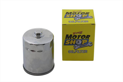 V-Twin 40-0864 - Magnetek Oil Filter