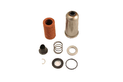 V-Twin 40-9953 - Oil Filter with Cup