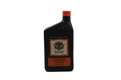 V-Twin 41-0162 - Semi-Synthetic Transmission Oil