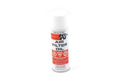 V-Twin 41-0172 - Air Filter Oil