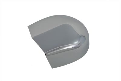 V-Twin 42-0015 - Horn Cover Chrome