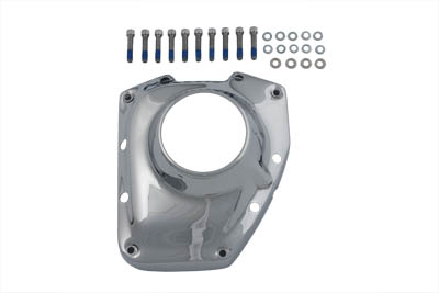 V-Twin 42-0121 - Chrome Cam Cover