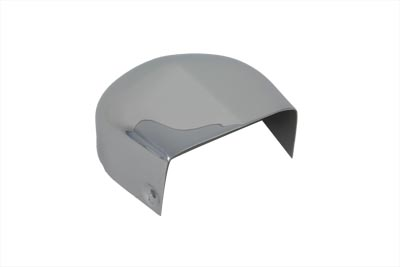 V-Twin 42-0304 - Horn Cover Chrome High Note