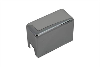 V-Twin 42-0404 - Chrome Relay Cover