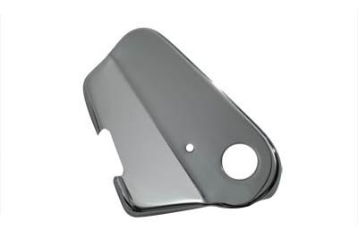 V-Twin 42-0433 - Replica Foot Shifter Lever Cover Chrome