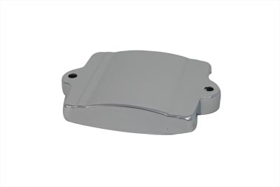 V-Twin 42-0537 - Chrome Battery Top