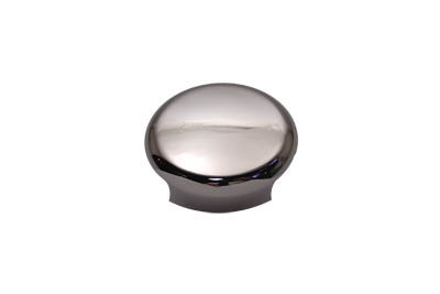V-Twin 42-0588 - Smooth Round Horn Cover
