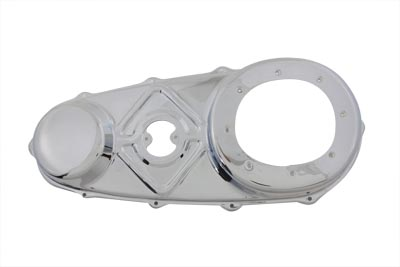 V-Twin 42-0611 - Outer Primary Cover Chrome