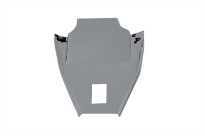 V-Twin 42-0671 - Chrome Frame Cover