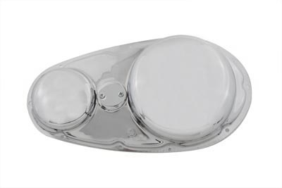 V-Twin 42-0700 - Primary Cover Chrome