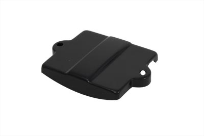 V-Twin 42-0760 - Black 6 Volt Battery Top Cover