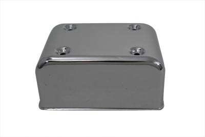 V-Twin 42-0803 - Ignition Module Cover Chrome