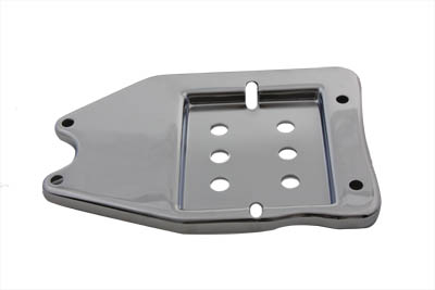 V-Twin 42-0867 - Replica Oil Tank Plate