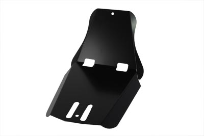 V-Twin 42-0942 - Black Frame Cover