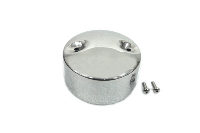 V-Twin 42-1522 - Stainless Steel Generator End Cover