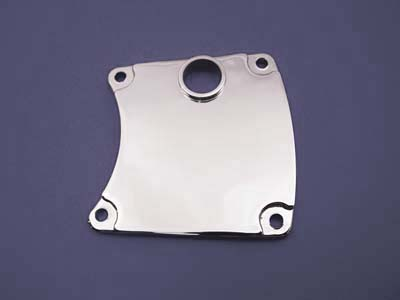 V-Twin 42-9943 - Chrome Primary Inspection Cover