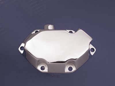 V-Twin 43-0131 - Clutch Release Cover Chrome