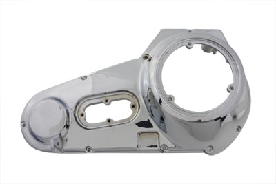 V-Twin 43-0201 - Chrome Outer Primary Cover