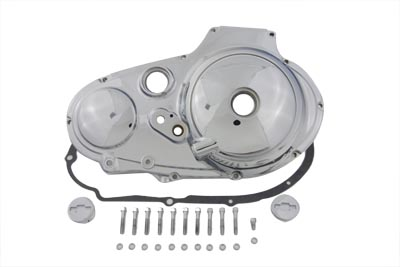 V-Twin 43-0236 - Chrome Outer Primary Cover Kit