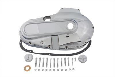 V-Twin 43-0237 - Chrome Primary Cover Kit