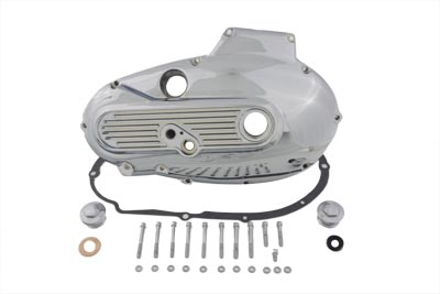 V-Twin 43-0238 - Chrome Primary Cover Kit
