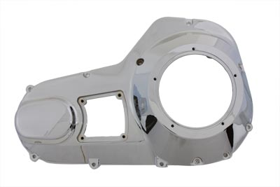 V-Twin 43-0248 - Replica Chrome Outer Primary Cover