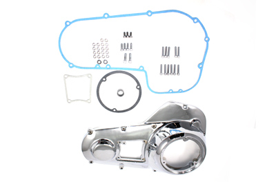 V-Twin 43-0339 - Chrome Outer Primary Kit
