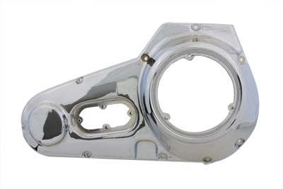 V-Twin 43-0348 - Chrome Outer Primary Cover