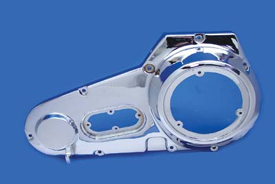 V-Twin 43-0458 - Chrome Outer Primary Cover