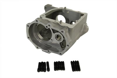 V-Twin 43-0783 - Replica 4-Speed Transmission Case Rotary