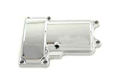 V-Twin 43-0786 - Transmission Top Cover Chrome