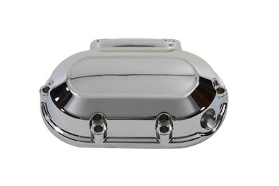 V-Twin 43-0787 - Clutch Release Cover Chrome