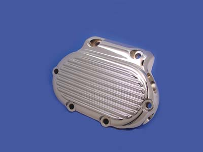 V-Twin 43-0789 - Clutch Release Cover Chrome