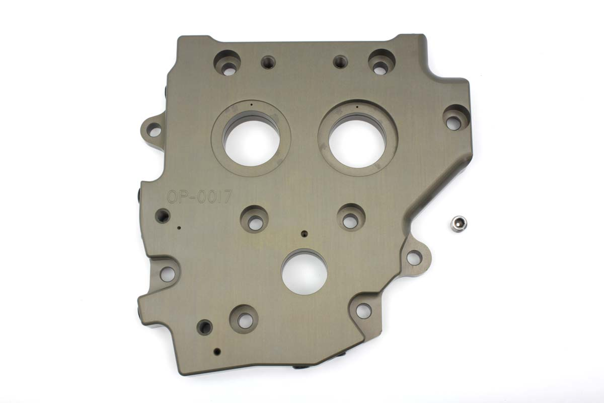 V-Twin 43-1060 - Cam Support Plate