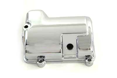 V-Twin 43-9136 - Transmission Top Cover Chrome