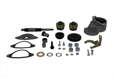 V-Twin 43-9160 - Starter Housing Kit