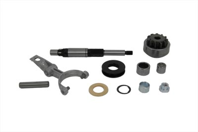 V-Twin 43-9165 - Starter Housing Hardware Kit